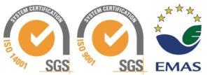 Certificaciones Iso Arumia