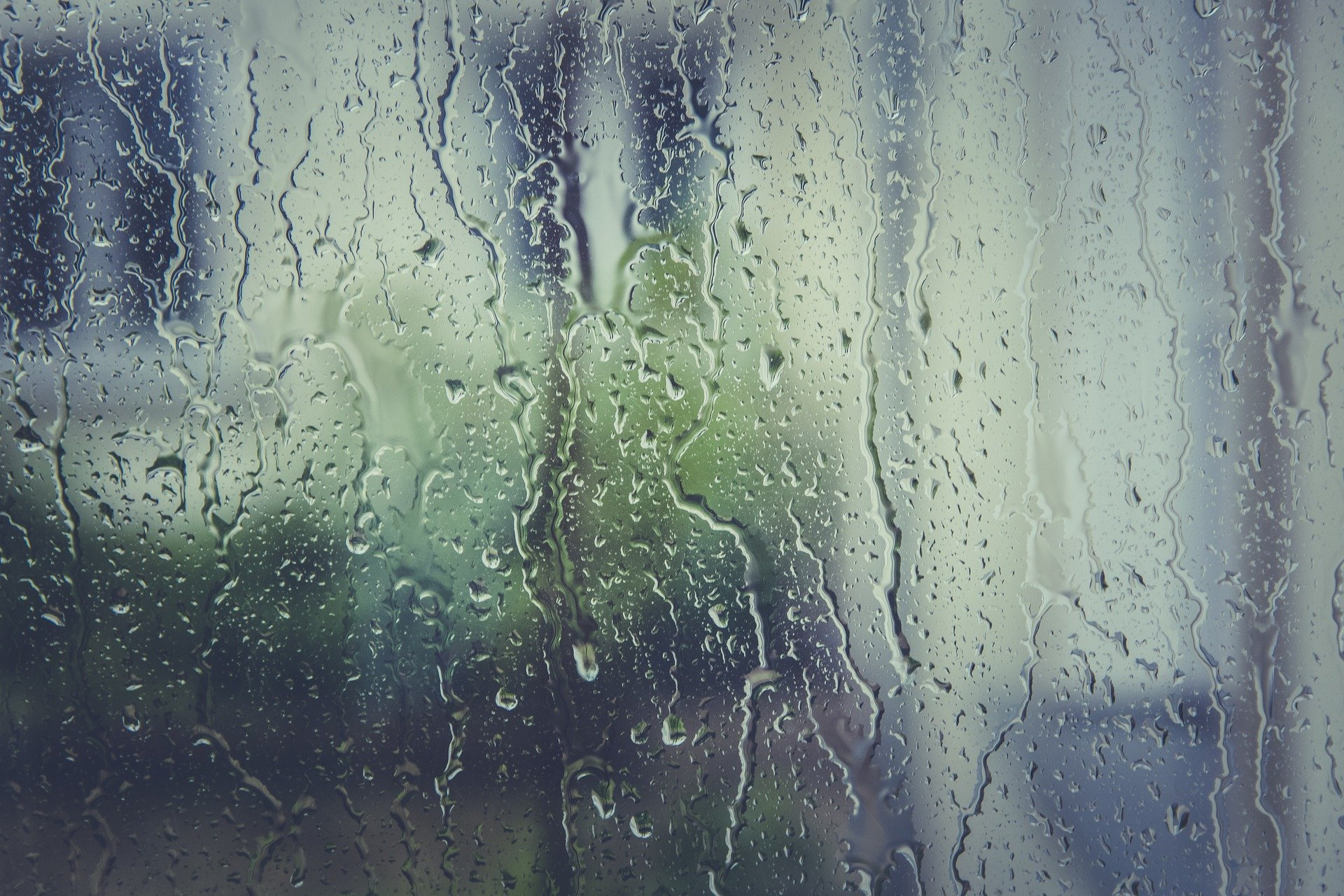 humidades por condensación